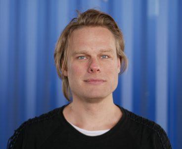 Thomas Mosk